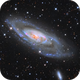 M106 LRGB (data shared by Oscar),                                Marco Favro