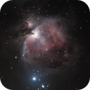 Christmas Eve M42,                                Richard Sweeney