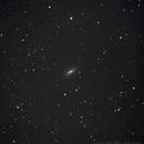 NGC 3115 (Spindle Galaxy),                                Keith Rawlings