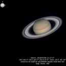 Saturn 2018/7/6,                                Baron