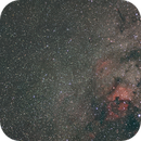 cygnus widefield,                                Mike