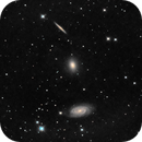 NGC5985 plus two,                                gotak