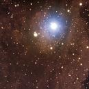 Part of the North America Nebula,                                Jon Stewart