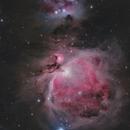 M42 (R+Ha)Gb,                                Rob Bishop