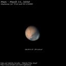 Mars - March 11, 2020,                                Fábio