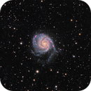 M101 HaLRGB,                                Sergiy_Vakulenko