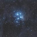 Pleiades,                                Poochpa