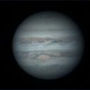 Jupiter,                                Walter Martins