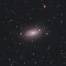 Astro-Physics AP130GTX First Light,                                wadeh237