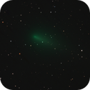 Comet Y4/2019 Atlas,                                Torben van Hees
