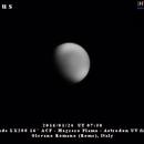 Venus UV,                                Stefano Quaresima
