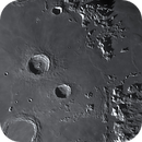Eastern Mare Imbrium, Lunar Appenines, Autolycus, Archimides, Aristillus, Rima Hadley, Apollo 15,                                stevebryson