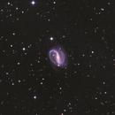 NGC7479 Superman Nebula,                                Seymore Stars