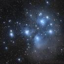 The Pleiades,                                Bruce