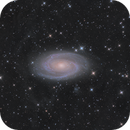 M81 LRGB,                                Jan Schubert