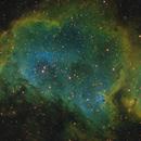 Soul Nebula in SHO+RGB,                                drgomer