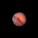 Mars 2020-10-05. RGB,                                Pedro Garcia