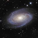 M81 - LHARVB,                                Pascal Gouraud