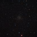 NGC7789 Caroline's Rose,                                Paweł Koczan