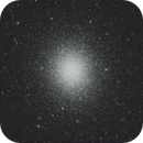 NGC5139 RGB - The Omega Centauri GC,                                andrea tasselli