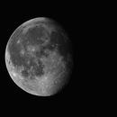 Lune,                                Serge Golovanow