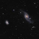 NGC3718,                                AstroGG