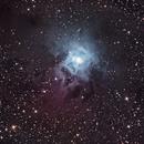 NGC 7023 (Iris Nebula) in Cepheus,                                JimD