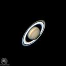 Planeta Saturno,                                NelsonAstrofoto