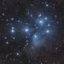 M45 50 Mpix Crowd Image (x252),                                Morten Balling
