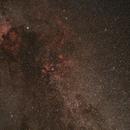 Cygnus Widefield,                                ThomasR