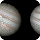 Jupiter - 22 november 2014,                                Andrea Vanoni