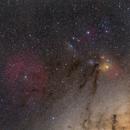 Scorpius-Ophiuchus wide-field,                                Konstantin Firsov