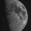6 Panel Moon,                                JoAnn