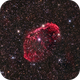 NGC 6888  Cygnus,                                GJL