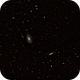 M81 and M82: Bode's Galaxy and the Cigar Galaxy,                                FindingPhotons