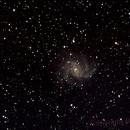 NGC6946,                                Patric Benedetti