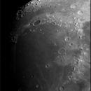 Mare Imbrium,                                Dominique Callant