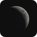 A test shot at the Moon,                                Fritz