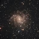 NGC6946,                                astrognocq