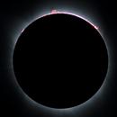 SOLAR ECLIPSE USA 2017,                                StarMax
