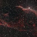Veil Nebula,                                gmehal