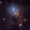 NGC1333,                                WJM Observatory