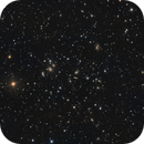Abell 2151 Galaxy Cluster in Hercules,                                Michael Feigenbaum