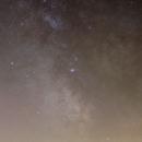 La Voie Lactée,                                thedep