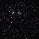 NGC 869/884 - celestial gems,                                Tom Gray