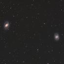 M95 M96,                                Pierre Tremblay