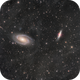 M81 M82 and IFN,                                Michael Wong