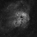 IC410 Ha,                                Sergiy_Vakulenko