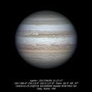 Jupiter - 2017/04/09,                                Baron