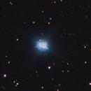 NGC 7027,                                lowenthalm